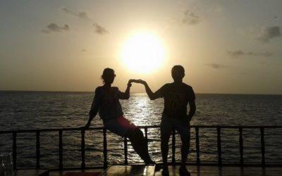 How it all began – Zanzibar