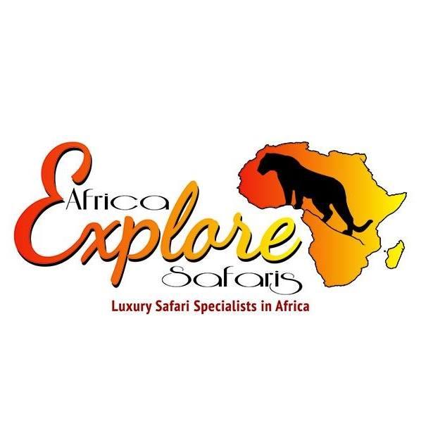 Logo Africa Explore Safaris